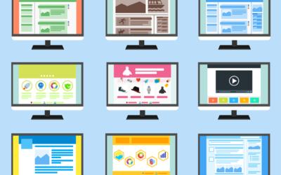Les inconvenients des éditeurs de sites gratuits